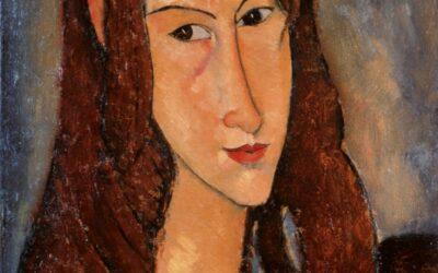 La leyenda de Modigliani en la Ciudad de México