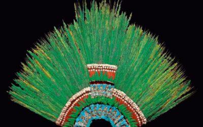 El Penacho de Moctezuma: de representante de lo exótico a disputa diplomática