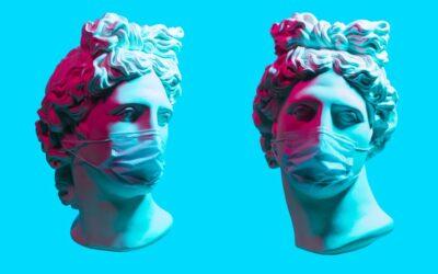 Con la pandemia, el mercado del arte se enfrenta a un futuro incierto