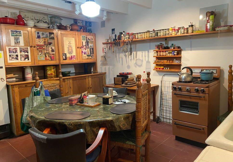 Casa Estudio Leonora Carrington: el portal de ingreso al universo fantástico de la artista