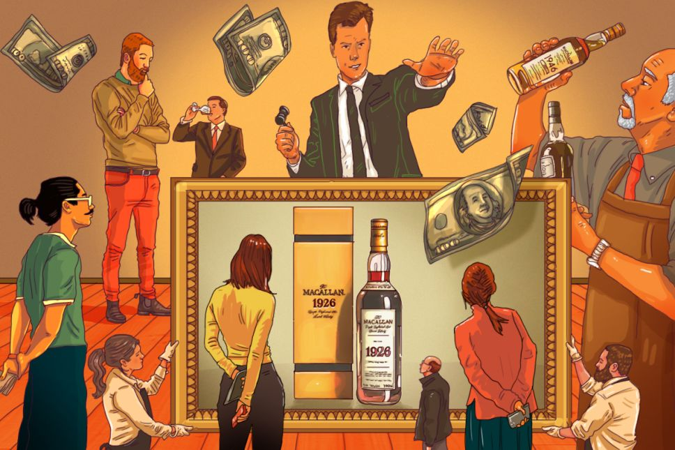 El lujo como inversión, una opción para generar activos que, además, da placer y prestigio